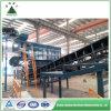 Msw Municiple Feststoff-Sortieranlage-Maschine