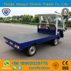 Camion a pile del carico di impianto elettrico di Zhongyi 2t mini Deliverry per uso dell'aeroporto