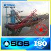중국에서 판매를 위한 200 Cbm/H 유압 절단기 흡입 준설선