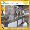 4 в 1 Automatic 5 Liter Purified Water Bottling Machine