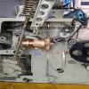 単一ポンプ倍のノズルの織物機械Water-Jet編む織機