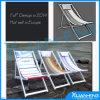 Chaise de salon en bois de mode