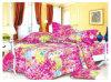 工場キルトにするファブリック現代ベッドカバーの寝具の一定のベッド・カバーシート