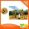 幼稚園の幼稚園のための屋外の運動場の子供の屋外のプラスチックスライド