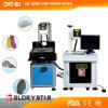 Fußbekleidung CO2 Metallgefäß-Serien-Laser-Markierungs-Maschine (CMT-60)