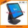 Contact J1900 capacitif caisse comptable Point of Sale de Msr de 15 pouces toute dans un terminal de position