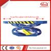 Prix hydraulique utilisé automatique de levage de ciseaux de véhicule