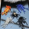 Мода Rhinestone вышивка 3D-Patch Sequin валики Crystal Reports для одежда аксессуары