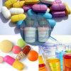 Polvo farmacéutico del CMC de la celulosa carboximetil de sodio del grado de la pureza elevada