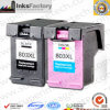 HP 803 cartuchos de tinta para HP Deskjet HP111121312132 HP 1112