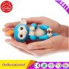 昇進の青いFingerlingの赤ん坊猿の電子おもちゃ