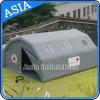 Nettes aufblasbares Emergency Schutz-Zelt-aufblasbares Militärzelt/aufblasbares medizinisches Zelt