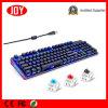 Un clavier mécanique modèle plus frais de RVB