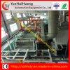 미사일구조물 수송 Cathodeanode 전기 이동법 생산 라인 코팅 선