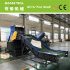 Qualität kundenspezifische Nahrungsmittelpapier-Zerkleinerungsmaschinemaschine