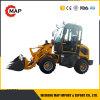 Mini cargador de la rueda del nuevo motor hidráulico de la carga Zl06 con el Ce para la venta