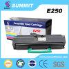 Laser Printer Compatible Toner Cartridge de la cumbre para Lexmark E250
