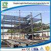 Piattaforma della struttura d'acciaio