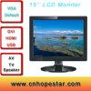 Moniteur LCD LCD 19 pouces, moniteur LCD TFT 19 pouces, moniteur VGA 19 pouces