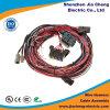 Conectores automotores de Molex de la asamblea de cable y del harness de cableado