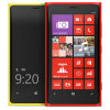 Первоначально телефон черни Lumia 920/Cell/Smart/Telephone