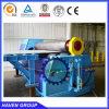 Machine de roulement hydraulique de feuillard de quatre rouleaux W12S-6X4000