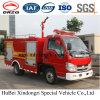 Camion de lutte contre l'incendie de Foton