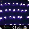 De waterdichte Plastic Lichten van het Koord van de Bal voor de Decoratie van Kerstmis van de Tuin