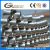 ASTM A234wpb Bw 90の程度3  Sch40 Smlsの炭素鋼の肘