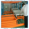 Spingere il Pesante-dovere Pallet Racking di Back per Warehouse & Industry