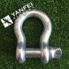 私達タイプG209手錠のねじPinのアンカー手錠