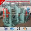 Gummikalender-Maschine des Rollen610*1730 drei