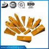 Землечерпалки вковки OEM инструменты стальной земные включая утесистые/зубы Pin ведра Komatsu/кота