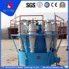 Haute efficacité/sable/minéraux hydrocyclone des sédiments pour le traitement de l'assèchement et de sable