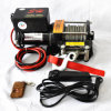 CE Approved di SUV Electric Winch 4500lb