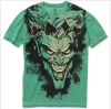 T-shirt impresso de moda para homens (M266)