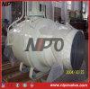 Válvula de bola de metro Muñón totalmente soldada (Q367F)