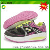 Leisure Style Vibrating Massage Health Shoes for Women (GS-74821)