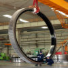 Zys Big Size Slewing Ring Bearing für Construction Machinery