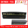 Fabrik Stocks für Original Skybox F5s Full HD mit WiFi Satellite Receiver