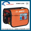 Gerador portátil da gasolina de Wd2800-3 4-Stroke