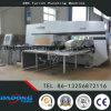 Maquinaria da imprensa de perfuração da torreta do CNC para o processamento da folha de metal