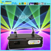Lumière laser Projector 3W RVB de Pub