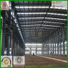 Estructura de acero del diseño de los almacenes (EHSS289)