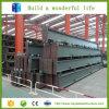 Prefabricated 가벼운 강철 구조물 집 상점가