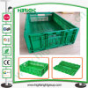 Stackable di plastica Collapsible Bins per Vegetables