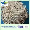Le Zirconia meulant des medias/Zirconia de Ceria Stablized perle 0.4-3.0mm