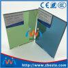 glace en verre r3fléchissante en verre de construction de construction de gratte-ciel de 4-12mm Sunproof
