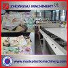 Machine de marbre en plastique d'extrusion de panneau de PVC