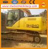 Sumitomo a utilisé l'excavatrice hydraulique de chenille de 25 tonnes (SH240)